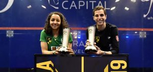 Finals : Welily and Farag are the Champions